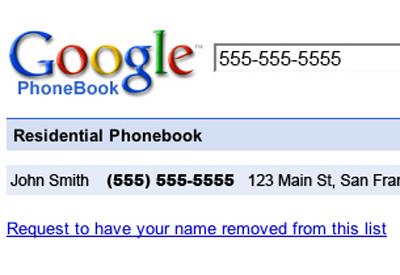 Way 2: Hack Phone Number Online Free Using Free Using Search Engines