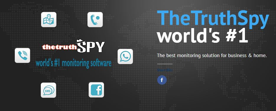 Way 2: Using TheTruthSpy Application