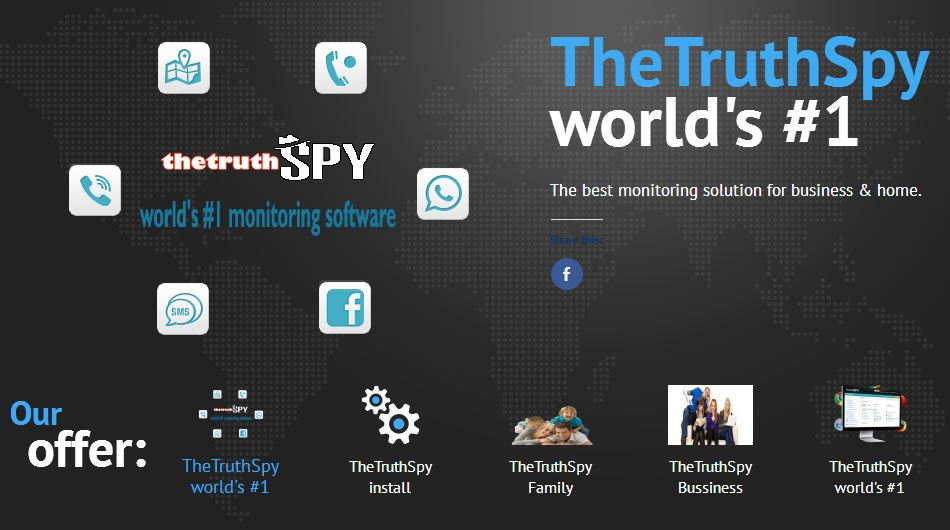 Method 1: Use TheTruthSpy app