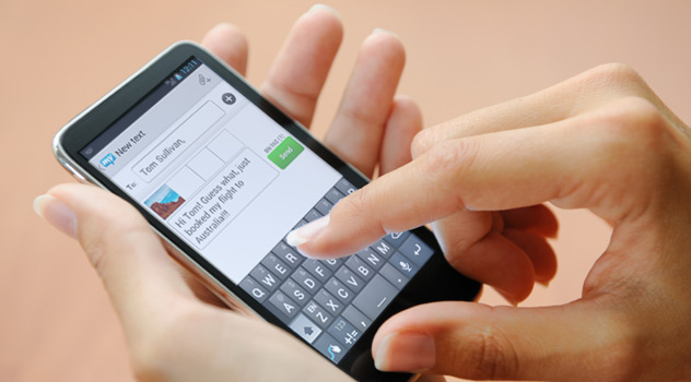 How to spy on text messages without access target phone