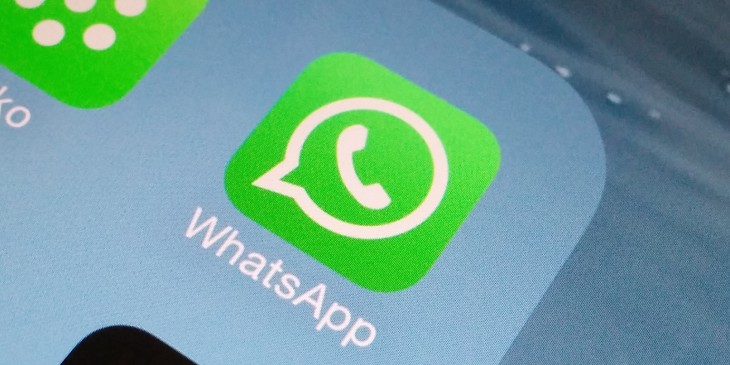 Way to spy WhatsApp from another phone