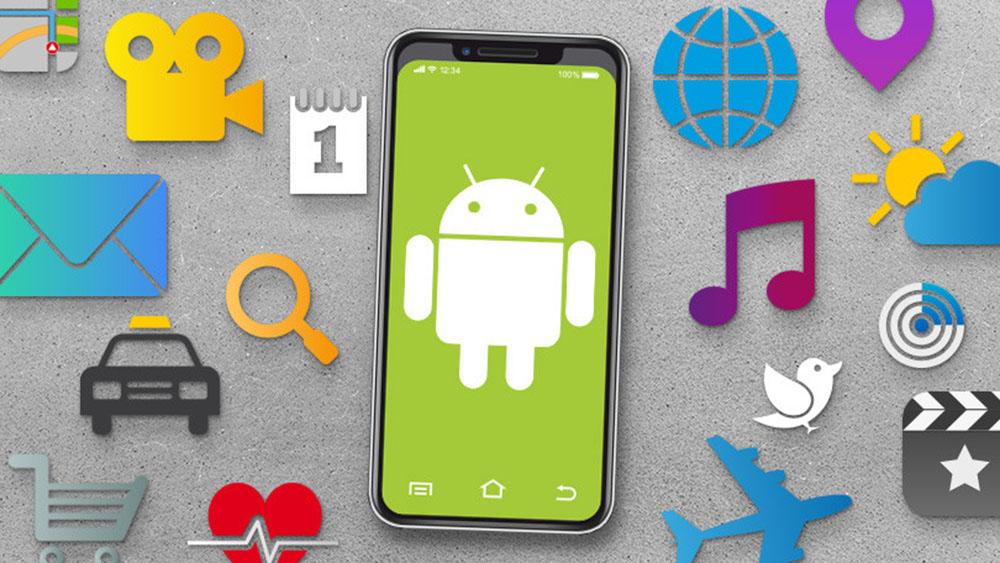 How to hack someone's Android without them knowing