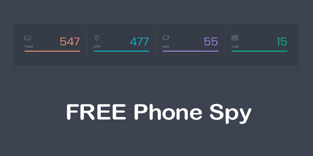 #3 PhoneSpying