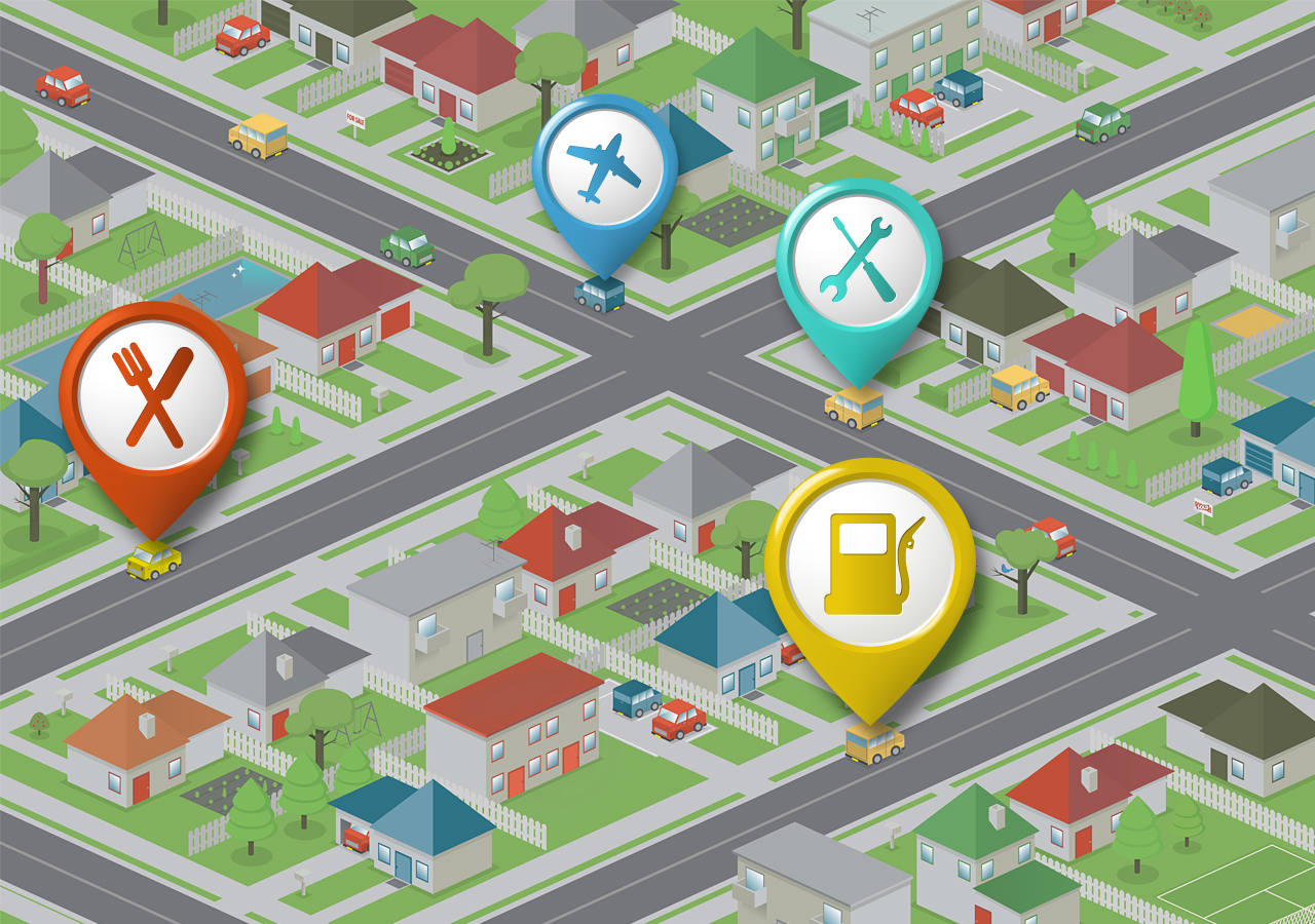 About reliable 7 iPhone real-time location tracking applications and tools