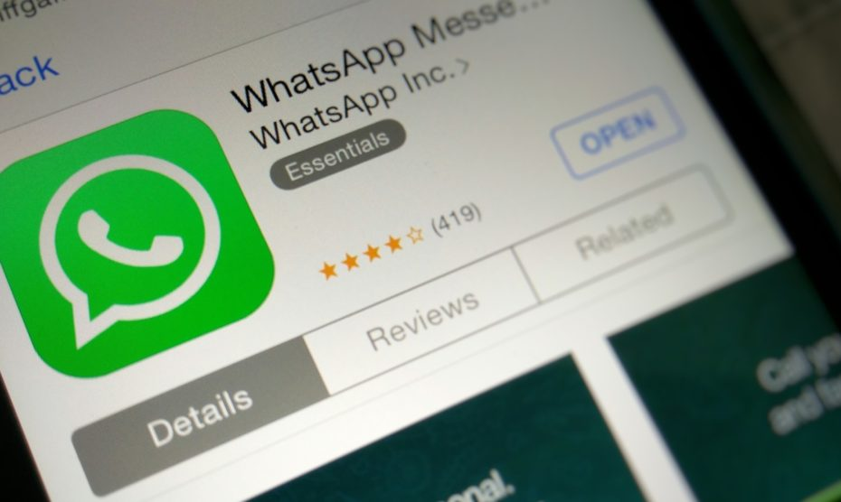 An Updated List Of Top 5 WhatsApp Tracking Apps