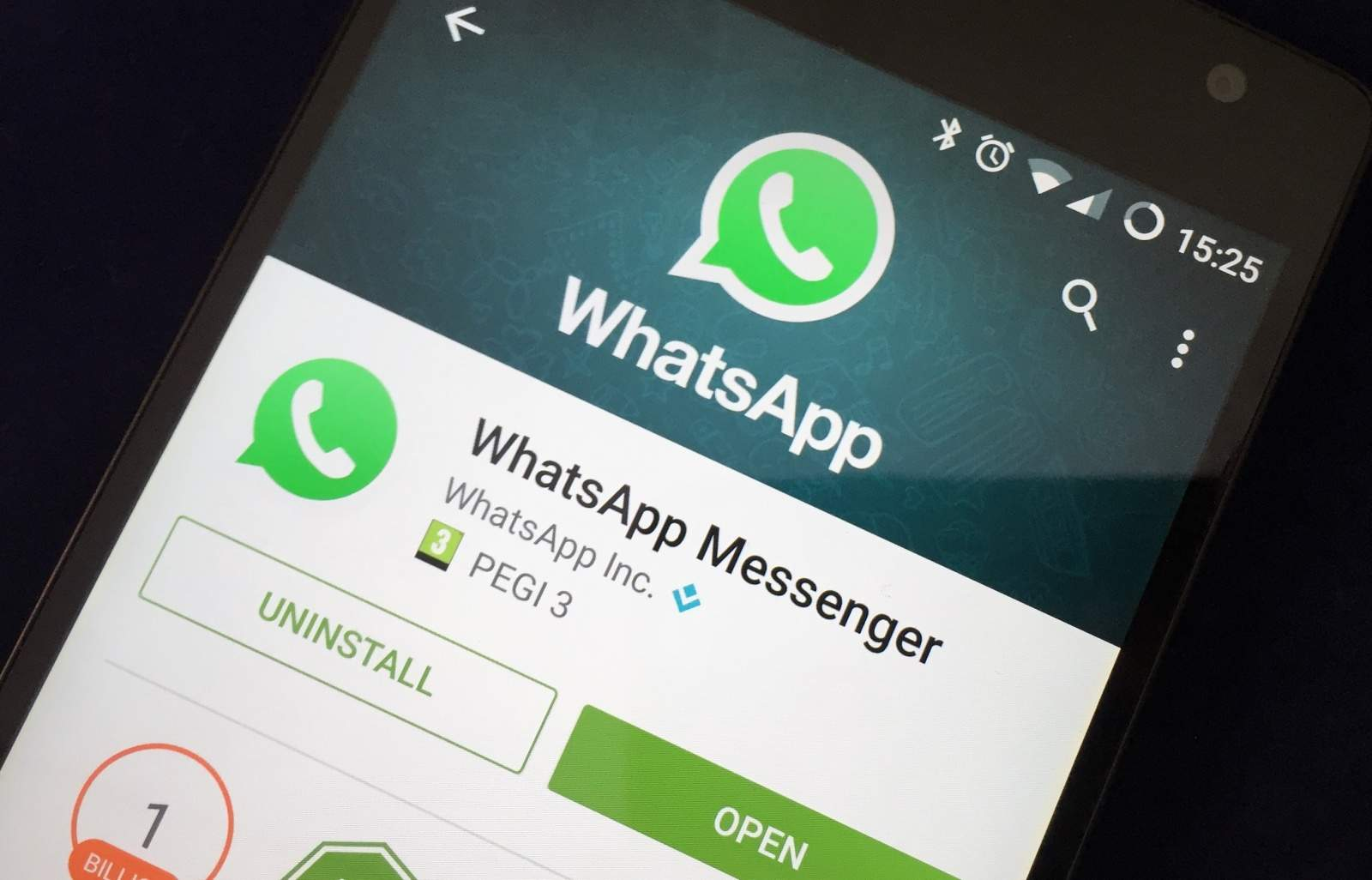3 Ways to Track WhatsApp Messages of Others