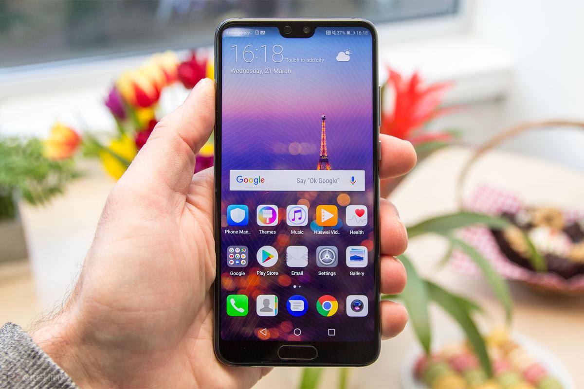 2 Ways to Hack a Huawei Phone Password