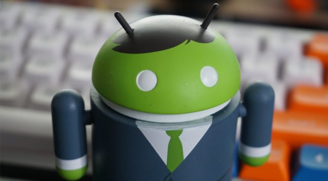 Hack An Android